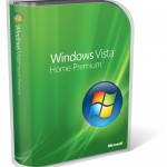 Machine virtuelle - Windows Vista Familiale Premium SP2 32bits
