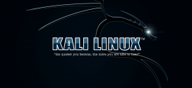 Machine virtuelle – Linux Kali 2017.3 light