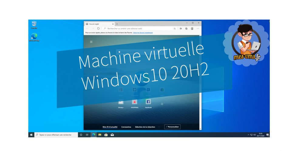 """Machine virtuelle – Windows 10 20H2<span class=""""rating-result after_title mr-filter rating-result-1494""""><span class=""""mr-star-rating"""">    <i class=""""fa fa-star mr-star-full""""></i>        <i class=""""fa fa-star mr-star-full""""></i>        <i class=""""fa fa-star mr-star-full""""></i>        <i class=""""fa fa-star mr-star-full""""></i>        <i class=""""fa fa-star mr-star-full""""></i>    </span><span class=""""star-result"""">5/5</span><span class=""""count"""">(1)</span></span>"""